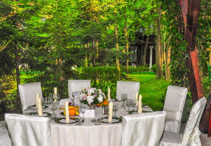 Nunta In Gradina Mc Monis Restaurant Nunti Si Botezuri